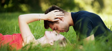 Что же значат ваши поцелуи?