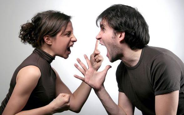 Причины расставания супружеских пар