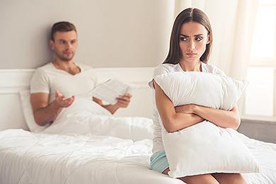 О чем говорить в постели?