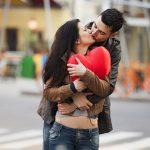 Техника французского поцелуя шаг за шагом